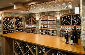 wine rack lighting. Wine Rack Hanging Cellar Rustic With Mounted Racks Lighting