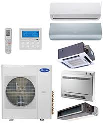 small hvac unit.  Small Carrier Ductless Systems On Small Hvac Unit O