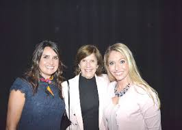 Brenna-Woodruff,-Julie-Bridgeforth,-Brandy-Baugh - Inviting Arkansas