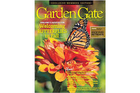 garden gate magazine. Delighful Gate Inside Garden Gate Magazine R