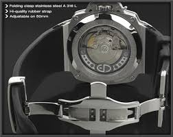 automatic watch automatic swiss watches for men strap automatic swiss watches