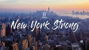 NEW YORK STRONG - YouTube