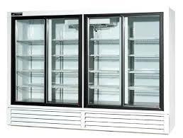 sliding door refrigerator worthy sliding glass door refrigerator in fabulous home decoration idea with sliding glass