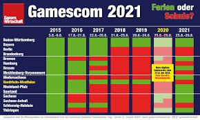 Wasteland 3's second dlc, cult of the holy detonation is arriving on. Gamescom 2021 Ausrichter Verlegen Termin Update Gameswirtschaft De
