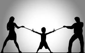 Cerca de 80% dos filhos de pais separados sofrem com chantagens emocionais  dos genitores – Alagoas Brasil Noticias