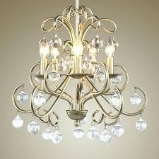 simple chandeliers