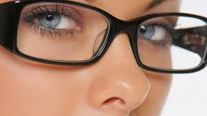 Image result for images of eyes with glasses on