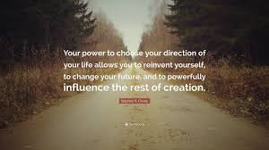 "Quotes About Changing Yourself Fascinating Stephen Covey Motivational Quotes Stephen R Covey Quote ""Your Power"