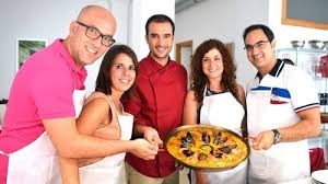 spanish cooking class with market visit chocolate museum tour
