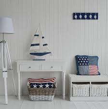 new ideas furniture. new england style hall with stars and stripes decorating ideas for your from the white lighthouse a beach in furniture