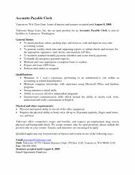 accoutant resumes accounts payable accountant resume examples cover letter of resumes
