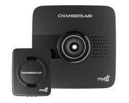 chamberlain smart garage door opener dtdeals
