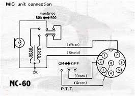 kenwood mc 60 microphone wiring diagram wiring diagrams kenwood mic wiring moreover mc 60 diagram also