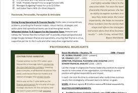 Narrative Resume Samples Narrative Resume Sample Top Templates Fresh This Rasuma Landed Me 22