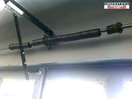 chamberlain garage door wont close light blinks t all the way capable genie won large size
