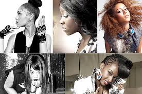 British Pop Charts 2012 Top 7 British Female Rappers Making Noise Billboard