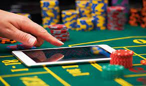 Casino Games Online History And Options - Met On Web