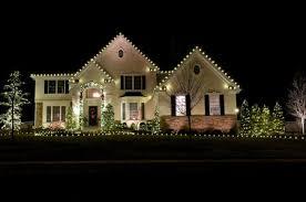 diy christmas lights and outside