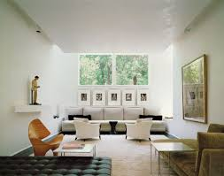 Simple Decorating For Living Room Fancy Simple Living Room With Corner Fireplace And Gray Tile