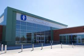 Akron Childrens Hospital Pediatrics Pediatrics Near