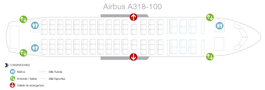 Avianca Airbus A319 Seating Chart Avianca The Largest Colombian Airline Colombiainfo