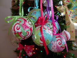 Christmas Decorating Ideas Christmas balls