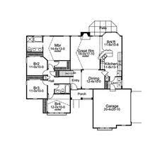 images about House plans on Pinterest   House plans  House       images about House plans on Pinterest   House plans  House Plans And More and Ranch Homes
