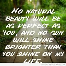 Quote On Beauty Of Nature Best Of Quotes About Nature's Beauty 24 Quotes
