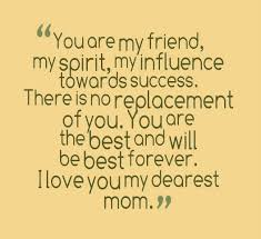 We Love You Mom Quotes Love You Mommy Quotes Prepossessing Mother I Love You Quotes 18
