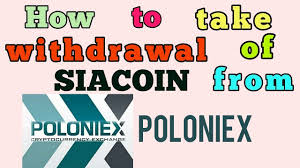 Siacoin Candlestick Chart Poloniex And Siacoin Eurocoin Crypto Currency
