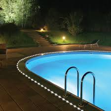swimming pool lighting ideas. You Might Also Like.. Amazing Sea Pool Ideas Swimming Lighting