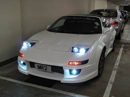 Toyota MR2 1996: Review, Amazing Pictures and Images – Look at the car