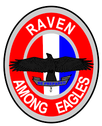 Eagle Scout Logo Ravens Among Eagles In The Bsa Less Typing More Goofing