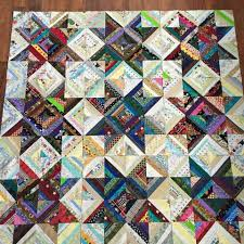 String Quilt Patterns