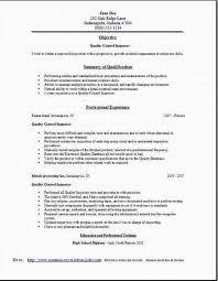 Sample Manual Testing Resumes Adorable Manual Testing Resume Sample New Manual Qa Tester Resume Sample