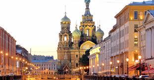 Tour San Pietroburgo e Mosca: viaggio organizzato in Russia. - Robintur