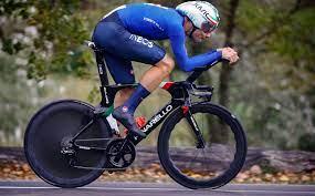 Filippo Ganna | Bike photography, Champion, Bicycle
