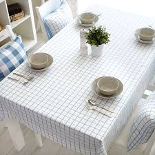 get ations nuomai di fresh blue nightstand bedside table cover tablecloth table flag table cloth round coffee table