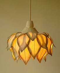 inspired lighting. Touch Of Nature In Decor: 25 Flower And Plant Inspired Lamps | DigsDigs Lighting D