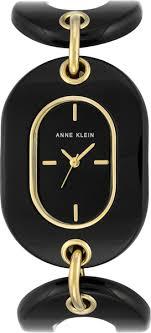 Женские <b>часы Anne Klein 2674BKGB</b> Женский