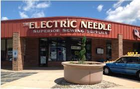 459 best Favorite Sewing Shops images on Pinterest | Sewing ... & The Electric Needle, Madison, WI · Quilt ShopsSewing ... Adamdwight.com