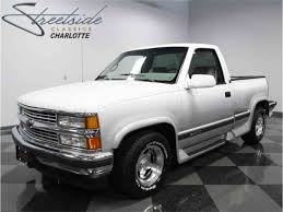 1995 Chevrolet C/K 1500 Truck Connection Conversion for Sale ...