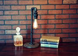 etsy industrial lighting. view in gallery industrial table lamp from illuminology on etsy lighting h