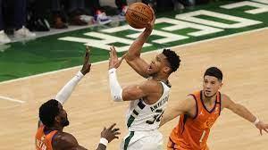 Bucks vs. Suns NBA Finals live stream: Watch Game 6 start time, TV channel,  prediction, pick, odds, line - CBSSports.com