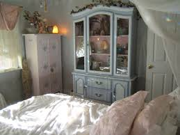 Pale Grey Bedroom Fairy Cottage And Garden Re Enchanted Life Of A Domestic