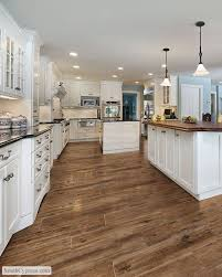 tile that looks like wood kitchen. Simple Tile Via South Cypress To Tile That Looks Like Wood Kitchen O