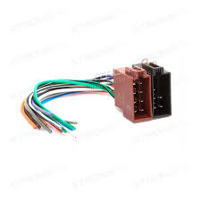 popular auto radio wiring buy cheap auto radio wiring lots from universal car female iso radio wiring harness wire cable auto stereo adapter connector adaptor plug