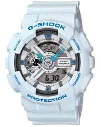 g shock ga110sn 7a watch white surfstitch white mens accessories g shock watches ga110sn 7awhi