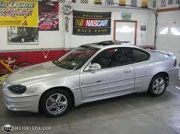 2001 Pontiac Grand Am gt id 13930