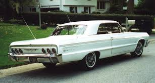 All Chevy chevy bel air 1964 : Chevrolet Bel Air Questions - could you have a 1964 belair ss ...